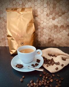 Buitenhuis-Koffie