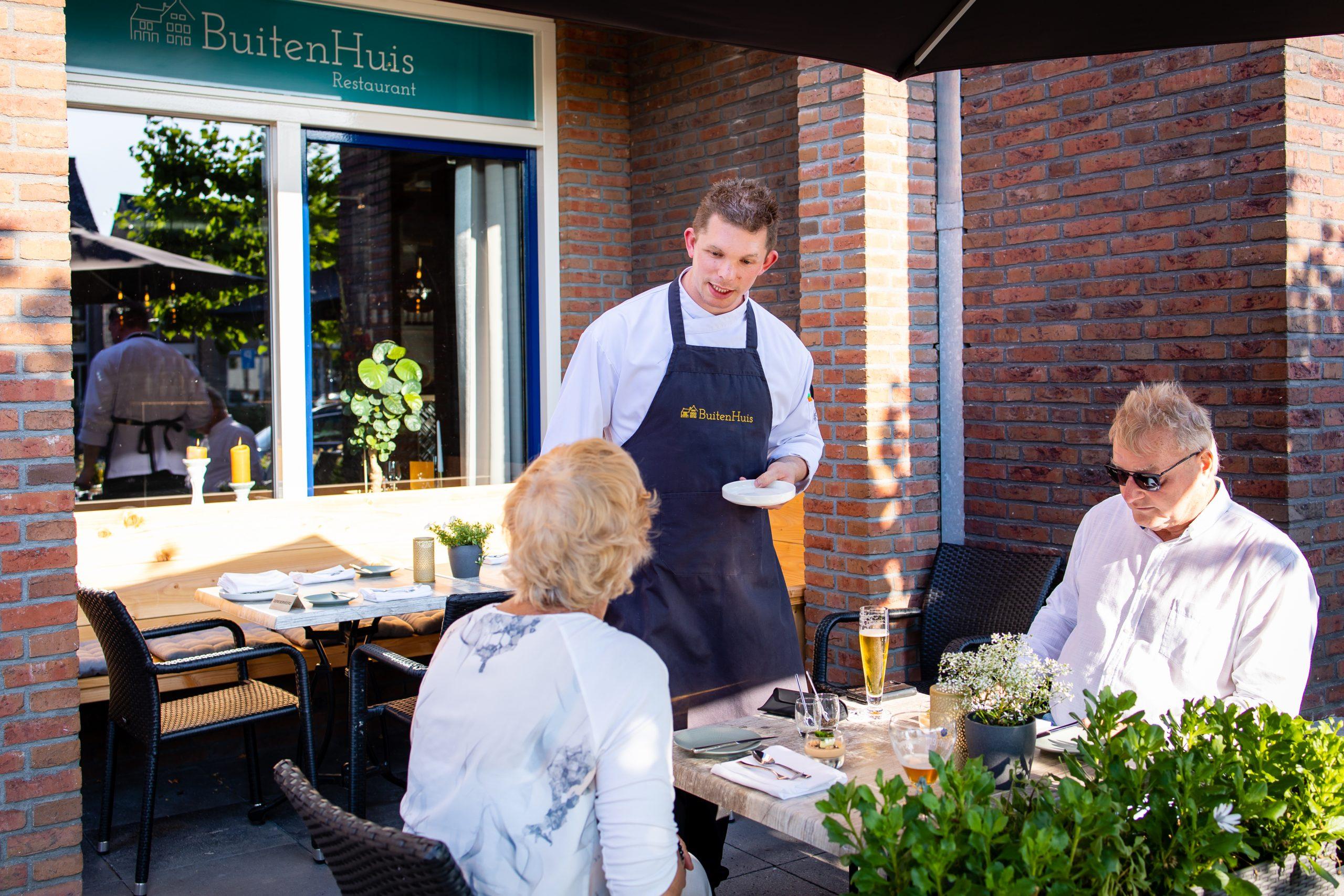 Restaurant BuitenHuis