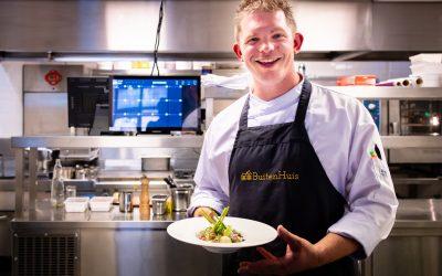 Leerbanen en stages voor BBL leerlingen bij erkend leerbedrijf Restaurant BuitenHuis
