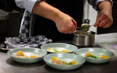 Restaurant BuitenHuis doet mee aan Lekker Lokaal Leusden op 7 september